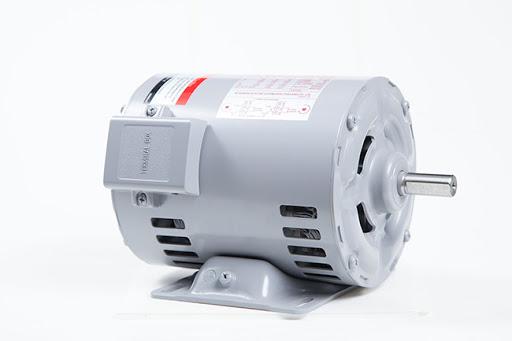 มอเตอร์ไฟฟ้า สำหรับอุตสาหกรรม